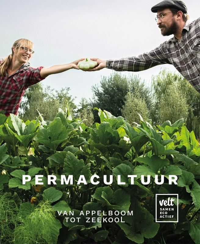 Symposium over Permacultuur (door VELT)